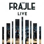 THE FRAJLE - LIVE