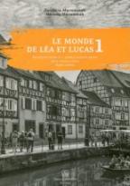 La monde de lea et lucas 1, radna sveska za 5. razred osnovne škole