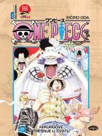 One Piece 17: Hirurgove trešnje u cvatu