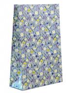 Ukrasna kesa - Plavo Ljubičasto Cveće, M
