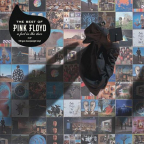A Foot In The Door - The Best Of Pink Floyd (Vinyl)