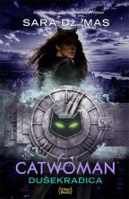 Catwoman: Dušekradica
