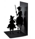 Držač za knjige - Don Quijote