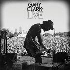 GARY CLARK JR. LIVE (VINYL)