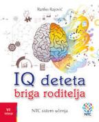NTC sistem učenja: IQ deteta, briga roditelja - novo izdanje