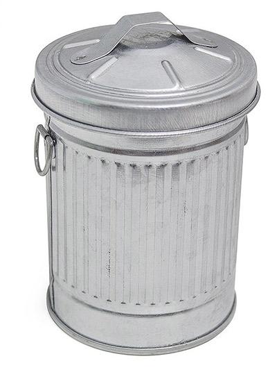 Pepeljara - Garbage