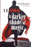 a darker shade of magic vol 1