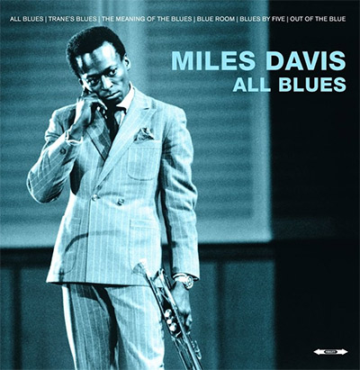 All Blues L (Vinyl)