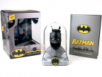 Batman: Deluxe Cowl Minikit