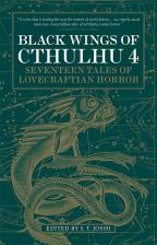 Black Wings Of Cthulhu, Vol. 4