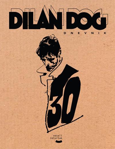 DILAN DOG, DNEVNIK