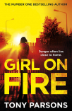 girl on fire dc max wolfe