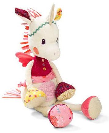 Igračka - Luoise Unicorn Musical Nightli