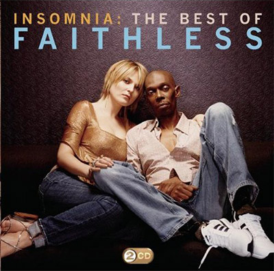 INSOMNIA – THE BEST OF... 2XCD