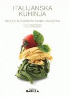 Italijanska kuhinja: recepti s potpisom starih majstora