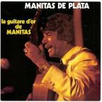 LA GUITARE DOR DE MANITAS, CD