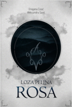 LOZA PELINA – ROSA