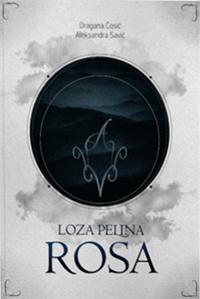 Loza Pelina: Rosa
