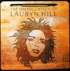 Miseducation Of... CD