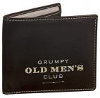 Novčanik - Grumpy Old Men's Club Emporium