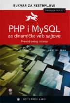 PHP I MYSQL, V IZDANJE