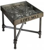 Sat/sto - Loft No1