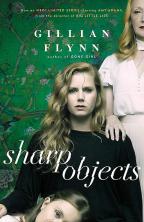 Sharp Objects (TV Tie-In)