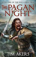 The Hallowed War, Vol. 1: Pagan Night