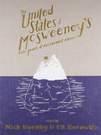 the united states of mcsweeneys ten years of accidental classics