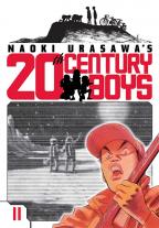 20th Century Boys, Vol 11