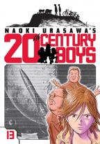 20th Century Boys, Vol 13