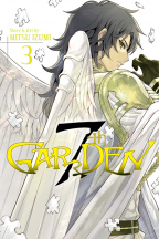 7th Garden, Vol 03