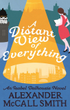 a distant view of everything isabel dalhousie novels