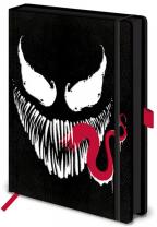 Agenda - Venom Face