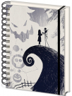 agenda - wiro nightmare before christmas
