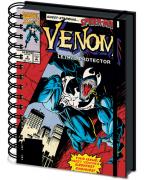 Agenda - Wiro, Venom Lethal Protection