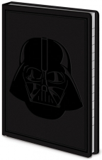 Agenda Star Wars - Darth Vader, 3D