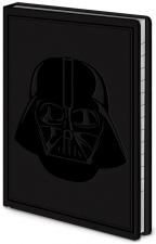 Agenda Star Wars - Darth Vader, 3D