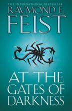 At The Gates Of Darkness (The Riftwar Cycle: The Demonwar Saga Book 2)