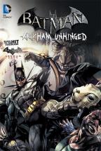 BATMAN: ARKHAM UNHINGED VOLUME 2