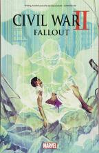 Civil War II Fallout (Marvel Universe Event)
