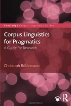Corpus Linguistics For Pragmatics