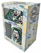 DC, Šolja, podmetač i privezak - Joker