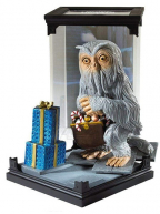 Fantastic Beasts Figura - Demiguise, Magical creatures