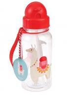 Flaša za vodu - Dolly Llama