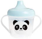 Flašica za bebe - Miko The Panda