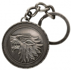 Game of Thrones privezak - Stark Shield