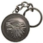 Game of Thrones privezak - Stark Shield