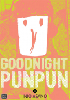 goodnight punpun vol 04
