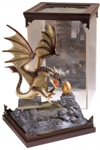Harry Potter Figura - Hungarian Horn tail Dragon